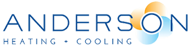 Anderson Heating & Cooling logo